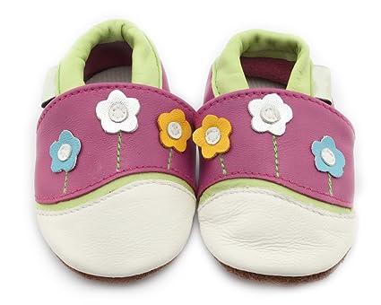 Zapatos para bebé patucos Niños Pequeños Caricatura para ...