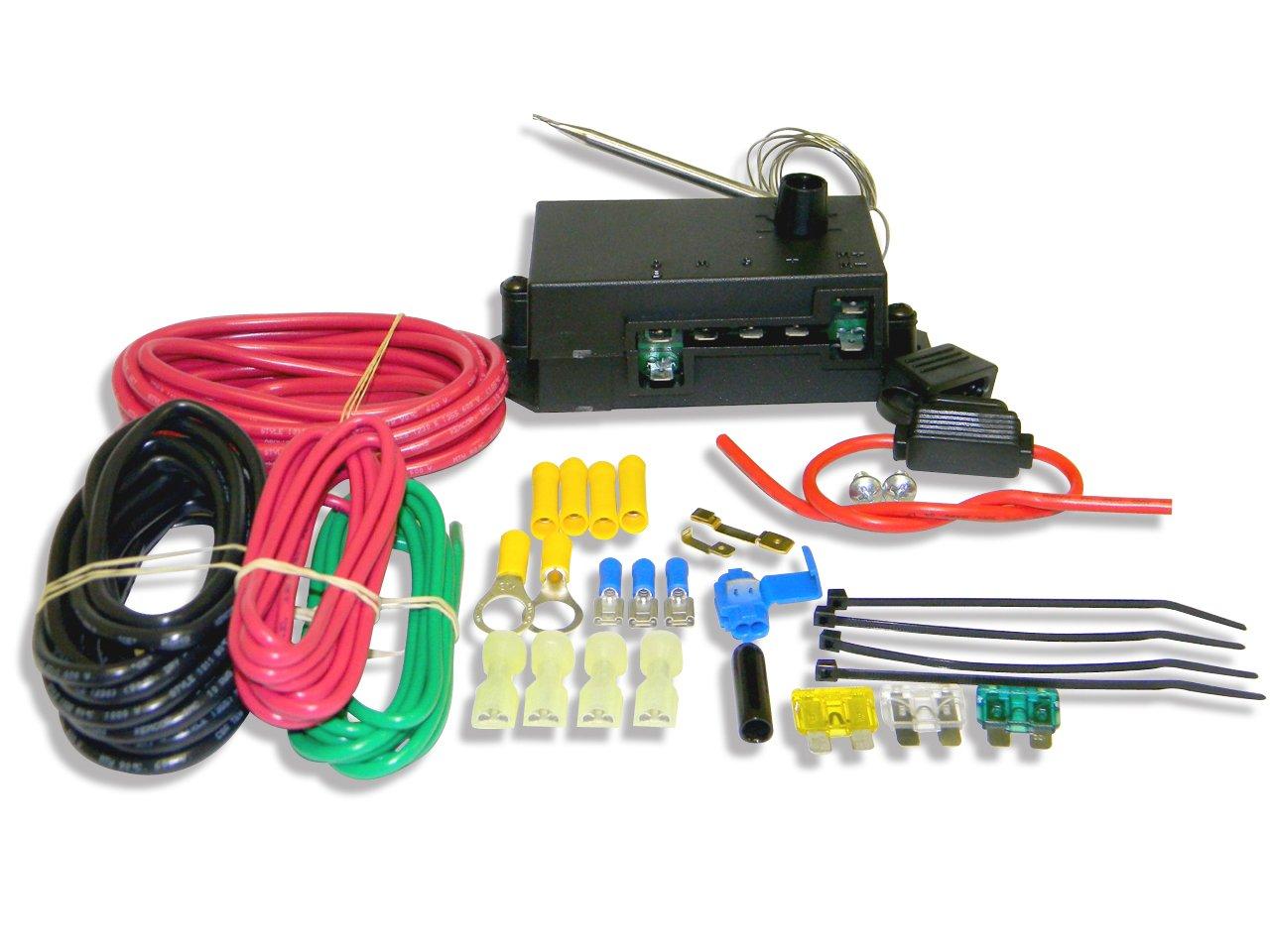 Flex-a-lite 31149 Cooling Temperature Control Module