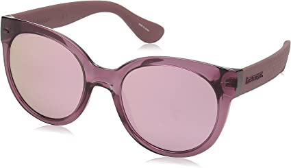 Havaianas Noronha/M Gafas de sol, Multicolor (OPLE BURG), 52 para Hombre
