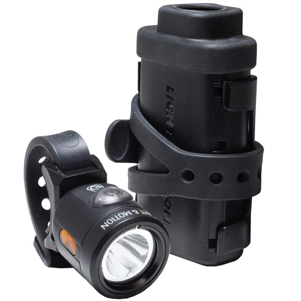 Light & Motion Imjin 800 Light System - Onyx
