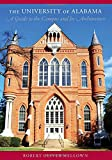 The University of Alabama, Robert Oliver Mellown, 0817356800
