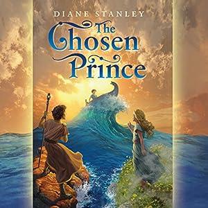 The Chosen Prince Audiobook