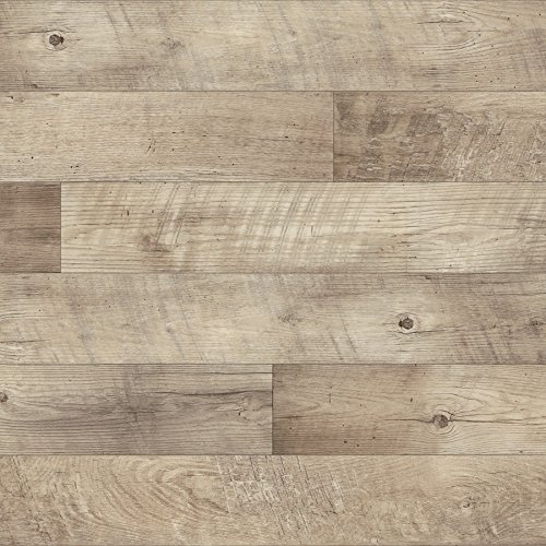 Mannington Hardware ALP600 Adura Glue Down Distinctive Collection Luxury Dockside Vinyl Plank Flooring, Sea Shell by Mannington (Image #2)