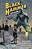 img - for Black Hammer Volume 2: The Event book / textbook / text book