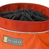 Ruffwear  Quencher Cinch Pumpkin Orange MD