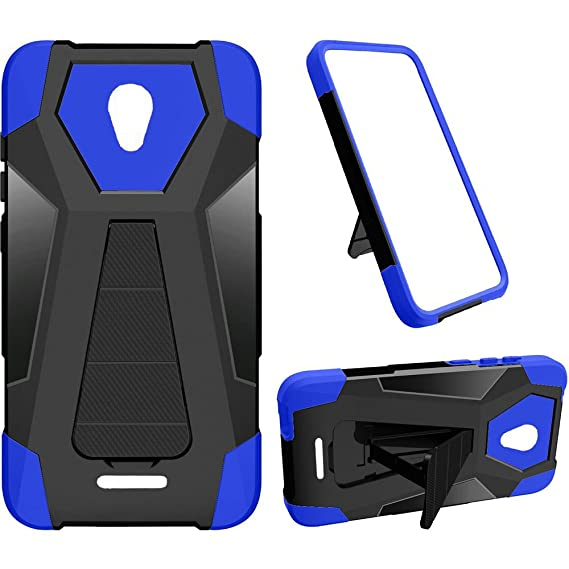 best service 320d3 f0395 Phone Case for Tracfone Alcatel Raven A574BL, Alcatel Verso, Alcatel  idealXCITE, Ideal-Xcite/Alcatel Cameo-X (5