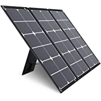 $125 » Jackery SolarSaga 60W Solar Panel for Explorer 160/240/500 and HLS290 as Portable Solar…