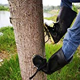 Lshylock Anti-Skid Tree Climbing Tool, Adujustable