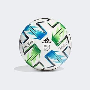 adidas MLS Club Ball