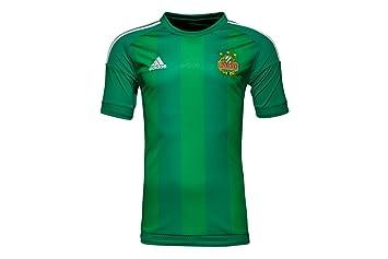 adidas Football Shirt adidas Rapid Wien Auswärtstrikot