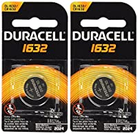 by Duracell(897)Buy new: $6.99$5.9110 used & newfrom$5.91