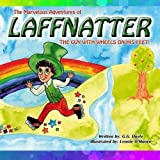 The Marvelous Adventures of Laffnatter, The Guy With Wheels On His Feet