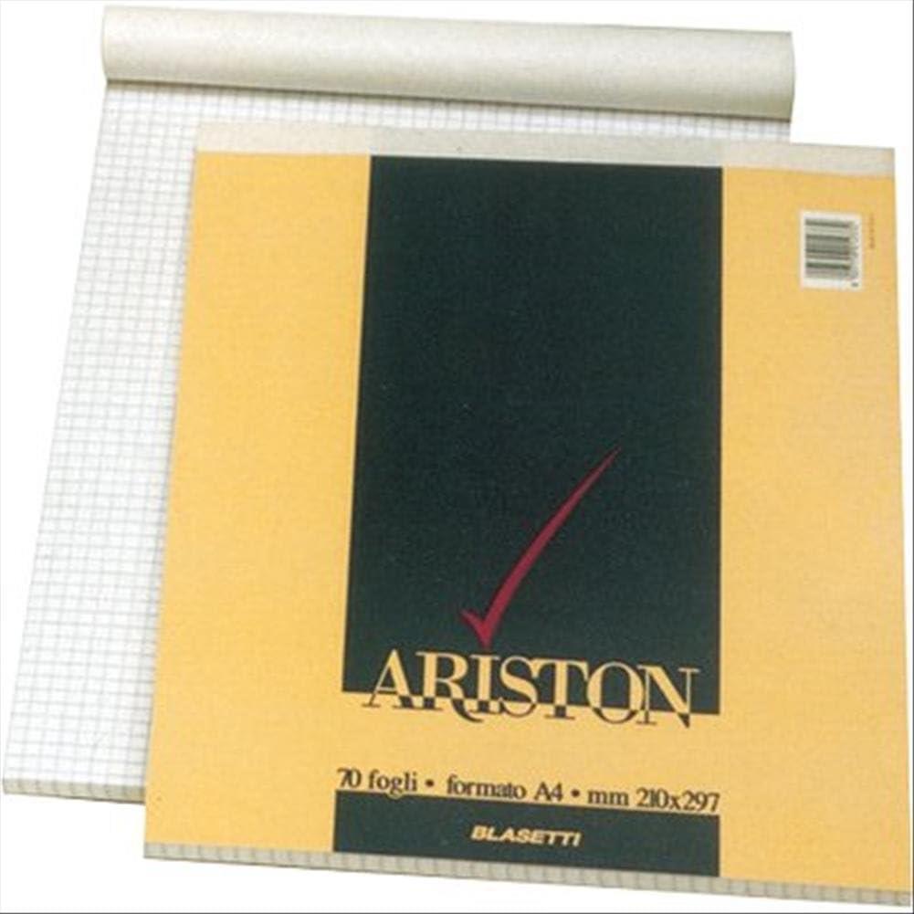 Blasetti 1067 Ariston Blocchi Punto Metallico