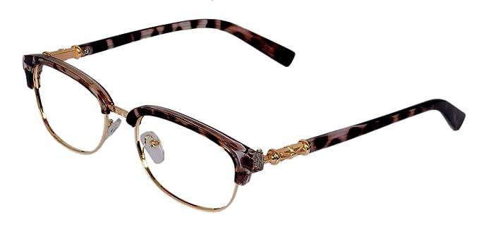 b3383346de08 Lensport Eyewear Multicolor Stylish Full Rim Rectangular spectacle ...