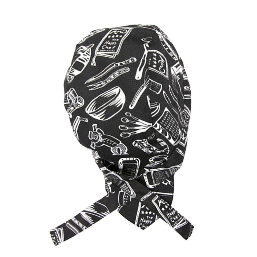 人気ブランドの 6cm 8x 12x Jiliオンラインシェフキャップ海賊スカル