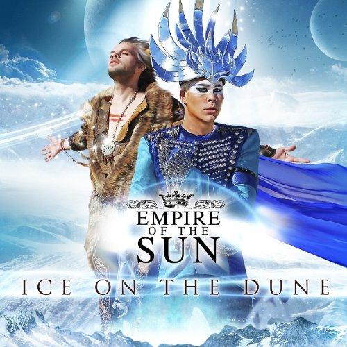 Empire of the Sun - Alive (Zedd Mix) Lyrics - Zortam Music