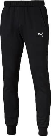 PUMA Men's Ess Sweat Pants Slim, Fl, Cl