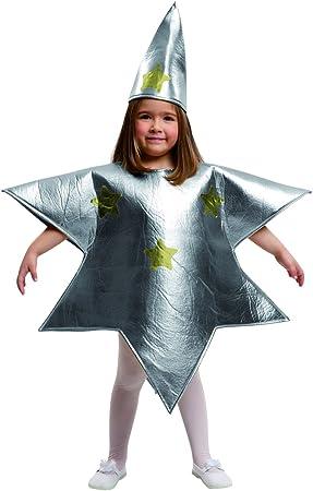 My Other Me Me-204396 Disfraz de estrella para niña, color ...