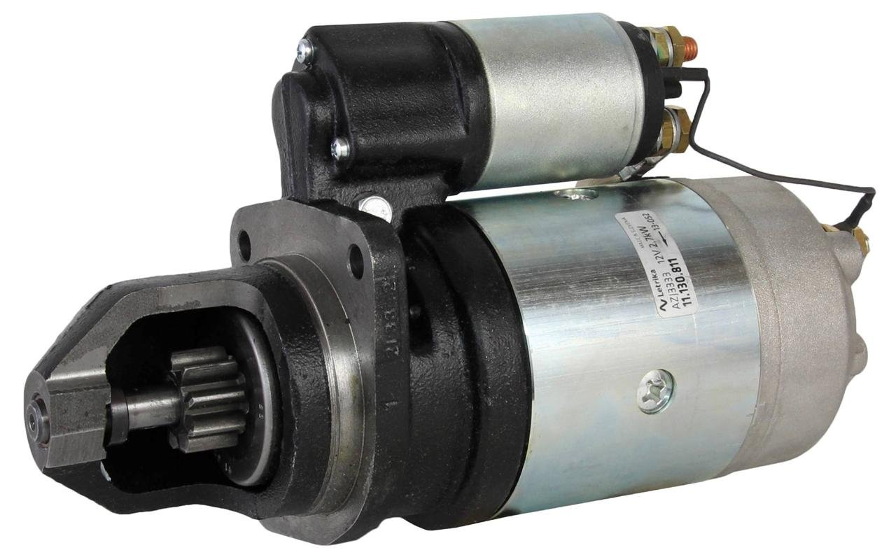 Amazon.com: NEW VOLVO PENTA DIESEL STARTER FITS AD31 AD41 KAD300 KAD32  KAD42 11.130.811 AZJ3333: Automotive