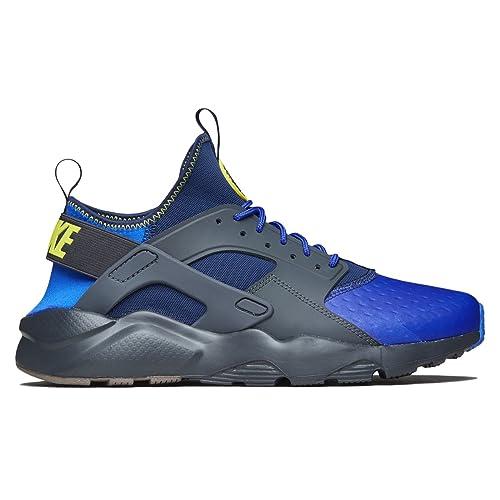 d88baa39c5b28 Nike AIR Huarache Run Ultra SE 875841-001 Men's Shoes (12): Amazon ...
