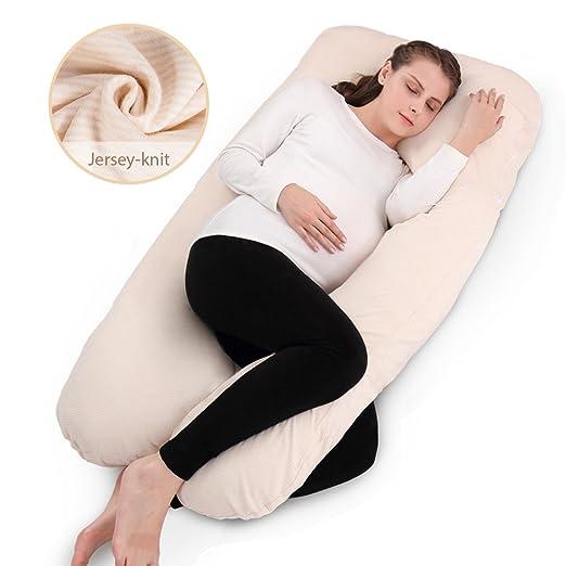 Sueño embarazo cuerpo almohada - Maternidad Enfermería ...