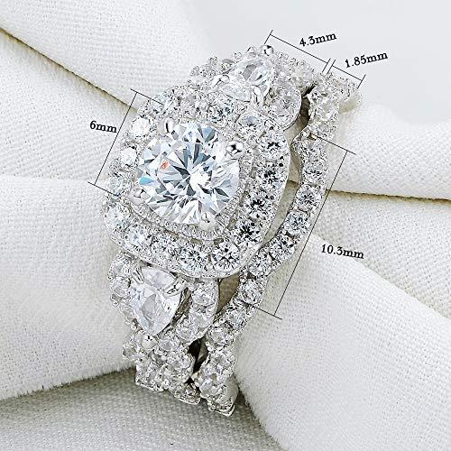 Buy women engagement ring
