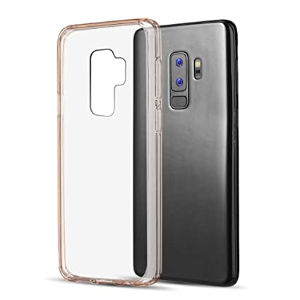 Amazon.com: Galaxy S9 Plus funda, DreamWireless Fusion Candy ...