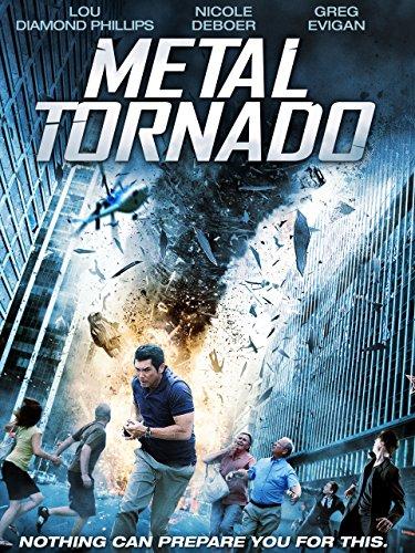 - Metal Tornado