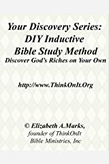 Free Bible Studies for Women