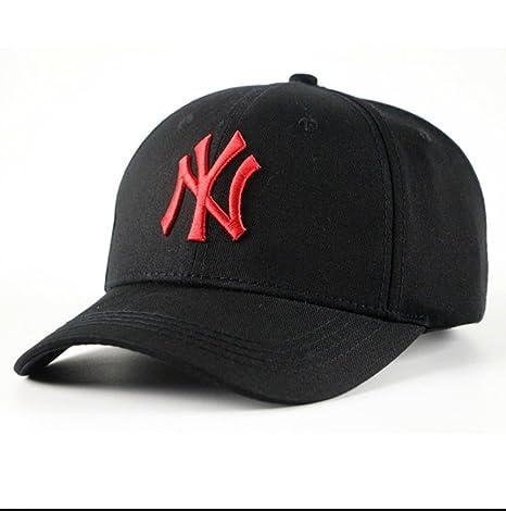 Sheng New Era Boys Kids Basic NY Yankees Gorra Ajustable (Color ...