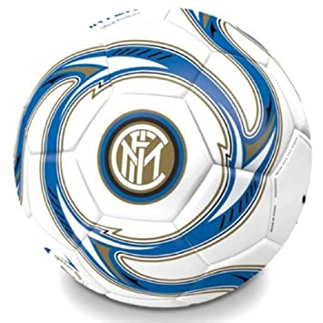 Vari balón de fútbol Inter FC Internacional tamaño 5 PS 09279 ...