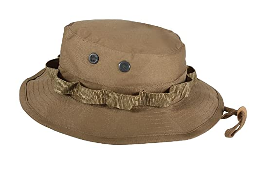 439aef9139f89 Image Unavailable. Image not available for. Color  Coyote Boonie Hats ...