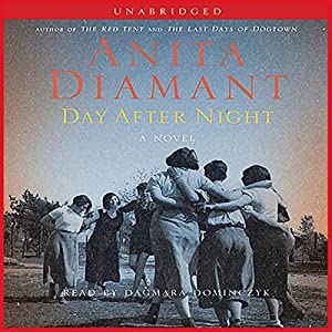 Day After Night Audiobook