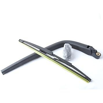 otuayauto brazo de limpiaparabrisas trasera para Toyota Scion XB 2004 - 2006 OE: 8524152010: Amazon.es: Coche y moto