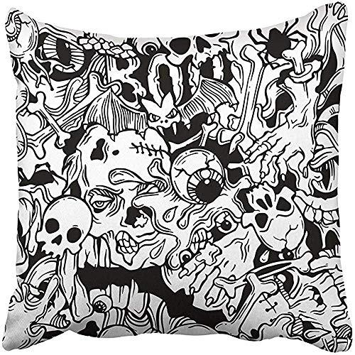 Cvhtr3m Throw Pillow Cover 18