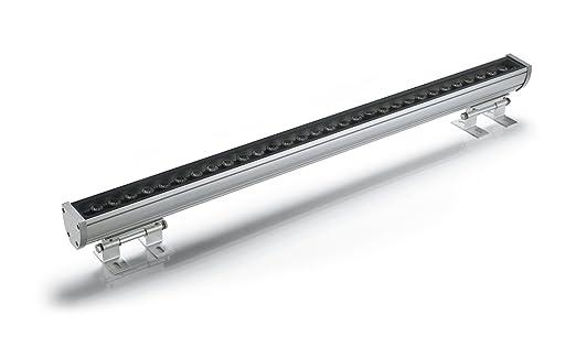 Ad alta potenza 36 w 62 * 63 led wall washer luce ip65 impermeabile