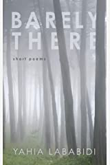 Barely There Hardcover