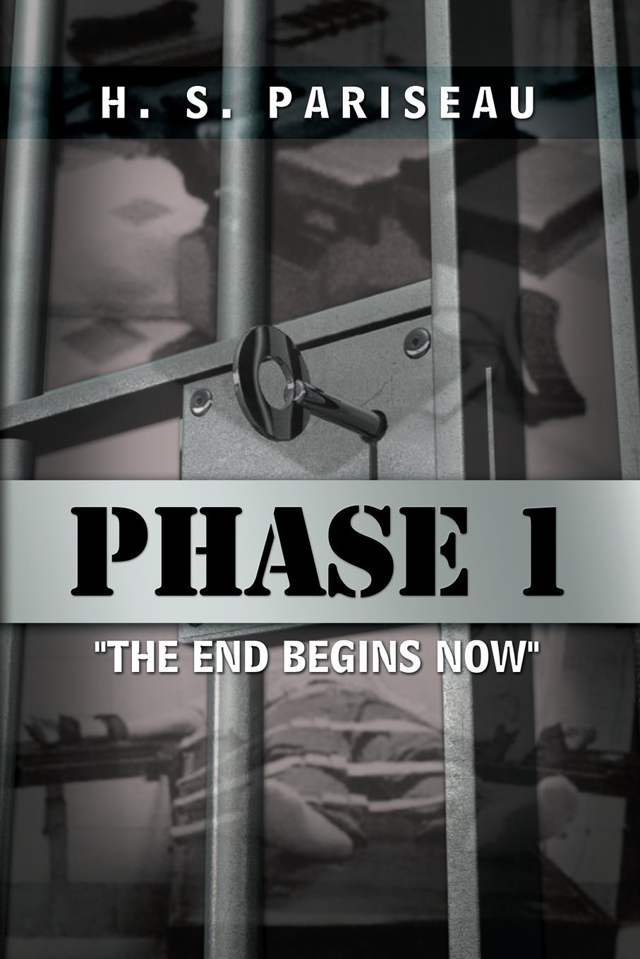 """Phase I """"The End Begins Now"""" PDF"""