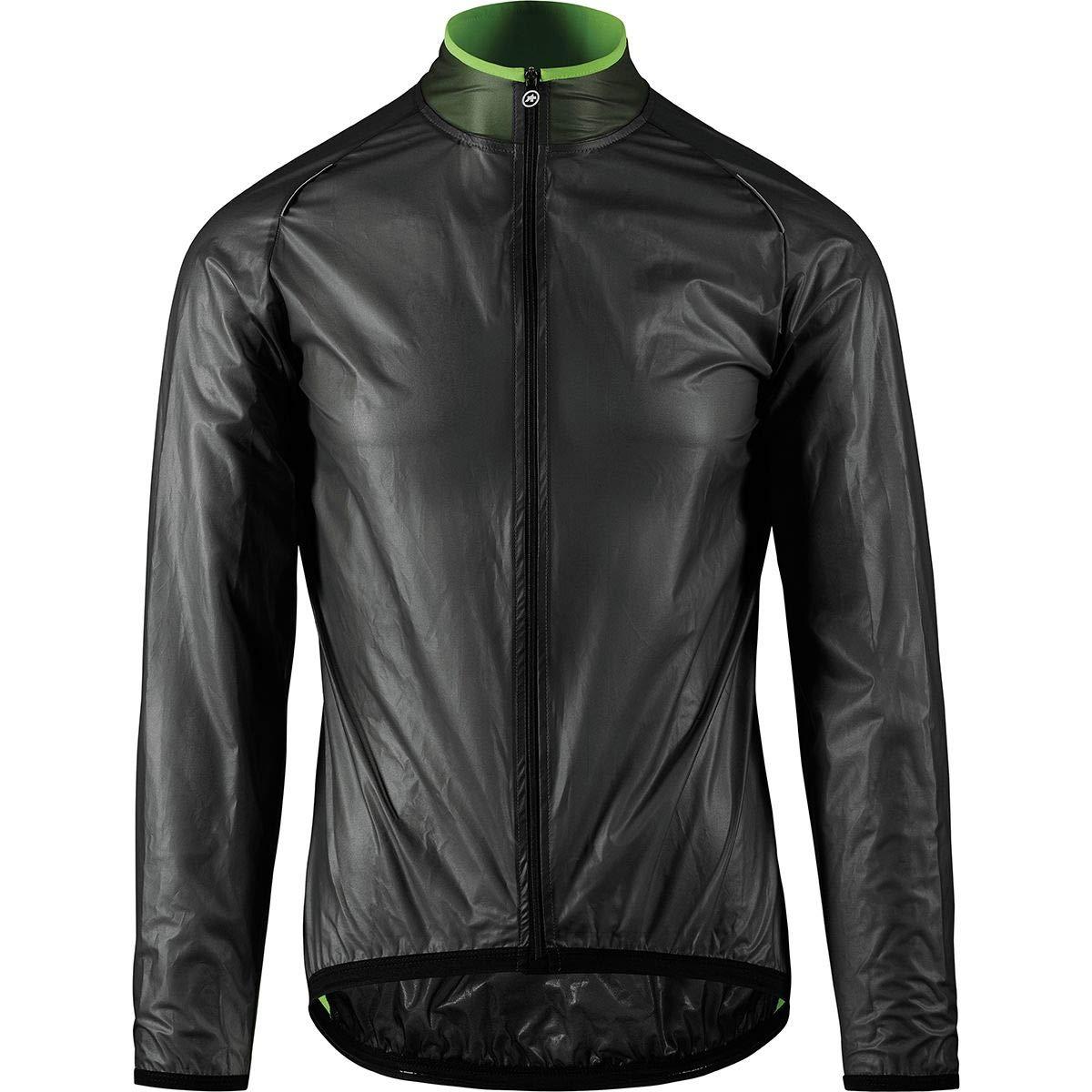 [アソス Assos] メンズ スポーツ サイクリング ClimaJacketMilleGT [並行輸入品] TIR  B07P5D47SN