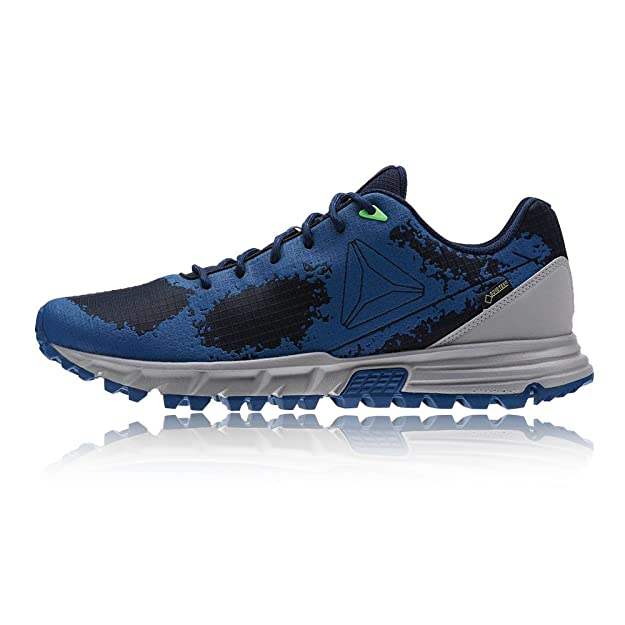 Amazon.com | Reebok Sawcut Gore-TEX 6.0 Trail Shoes - AW18 | Rain Footwear