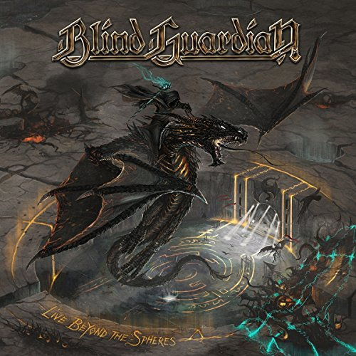 Blind Guardian - Live Beyond The Spheres - Zortam Music