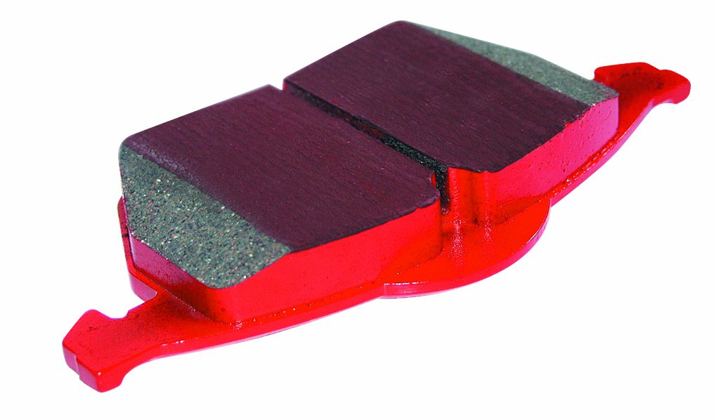 EBC Brakes DP3517//2C Redstuff Ceramic Low Dust Brake Pad