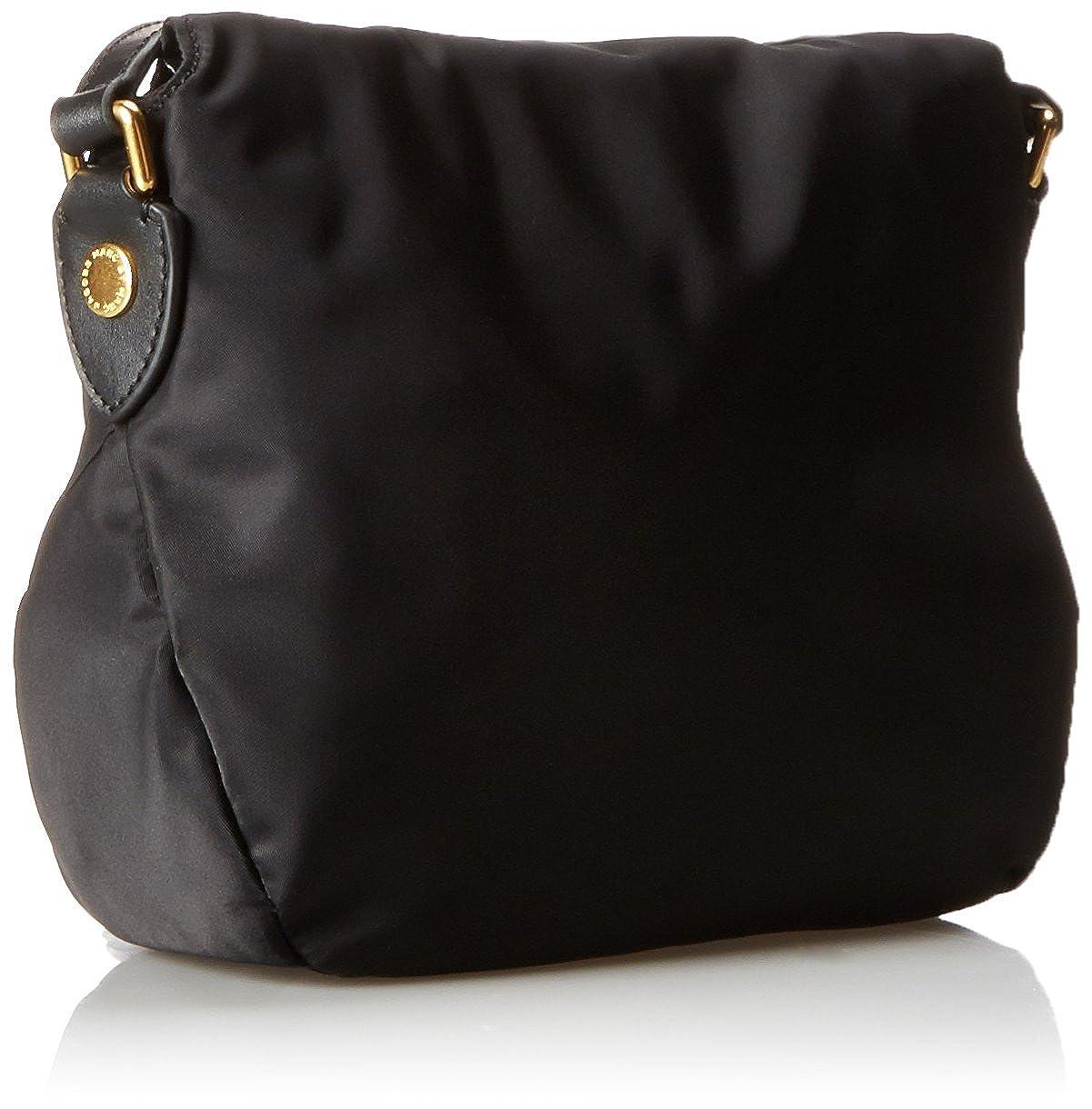 b584d06b05 Marc by Marc Jacobs Preppy Nylon Mini Natasha Cross Body Bag Black One Size