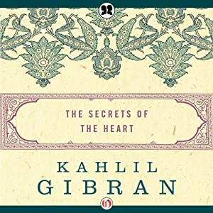 Secrets of the Heart Hörbuch
