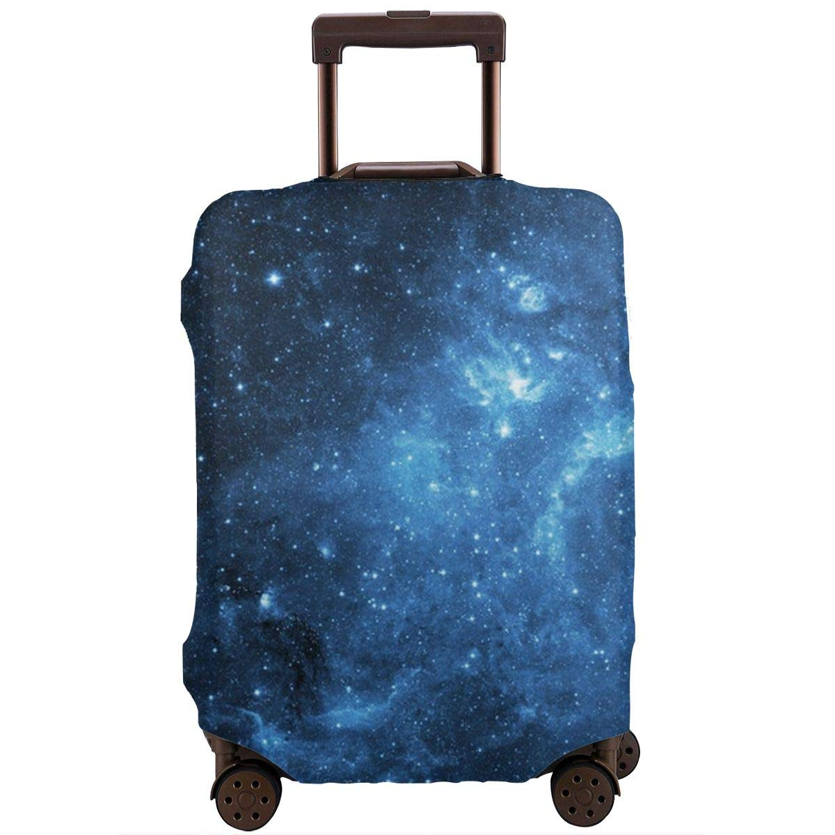 the Universe Is Dying Slowly XL Fashion Luggage Covers Suitcase Protector Jacket Dust-proof Anti-thief Case S M L XL for 18-32 inch Luggage