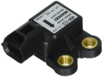 Yaw Rate Sensor >> Genuine Hyundai 95690 2e500 Yaw Rate Sensor