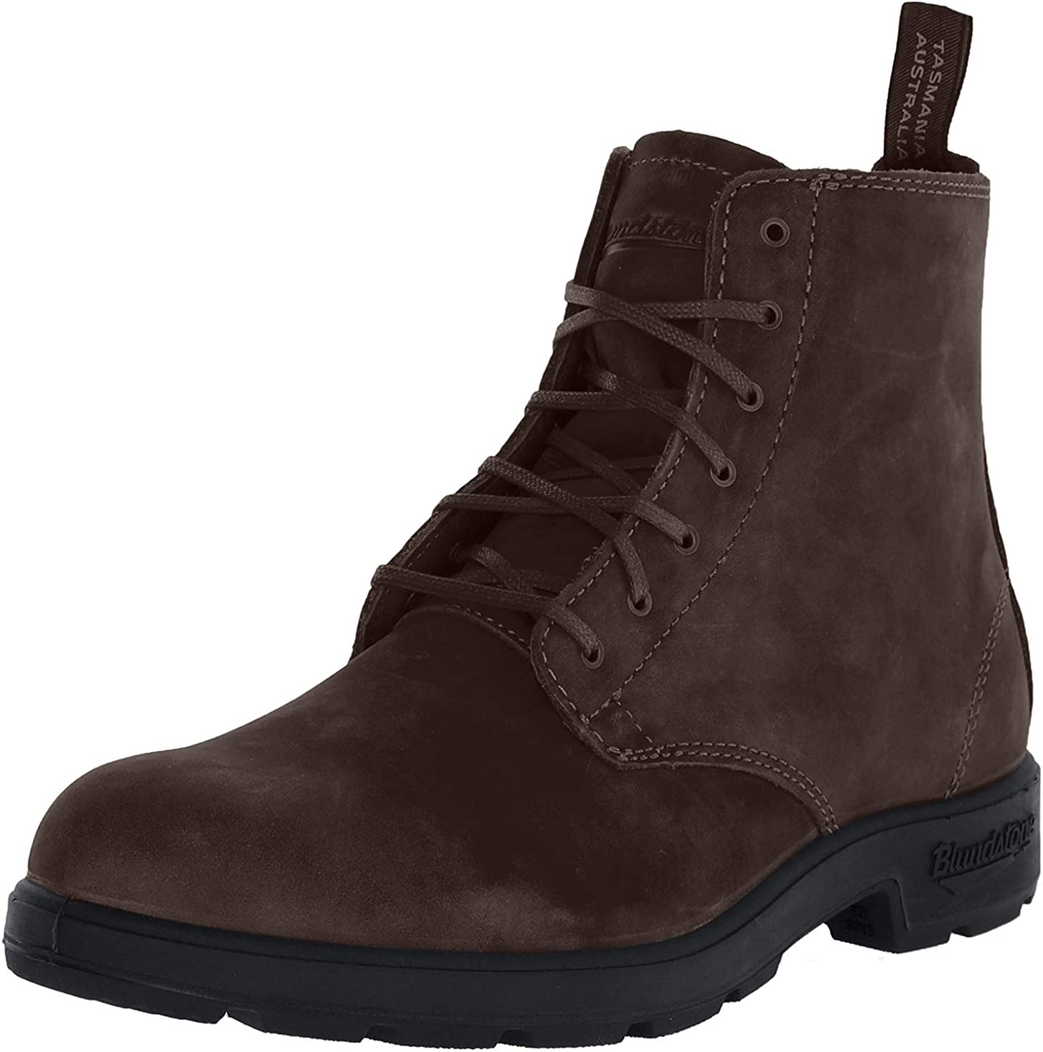 Leather Ankle Boots: Amazon.co.uk