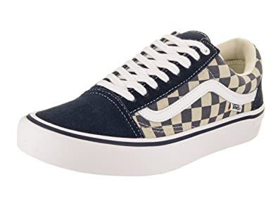 cách check vans checkerboard real
