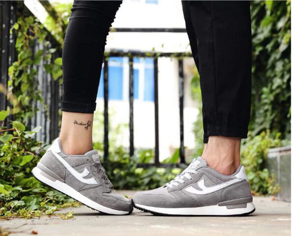 He-yanjing Damen-Turnschuhe Spring New New New Sports schuhe Men es Casual Running schuhe damen ' s Fashion Lace-schuhe Lovers schuhe schuhe schuhe schuhe c 38 1b29b2
