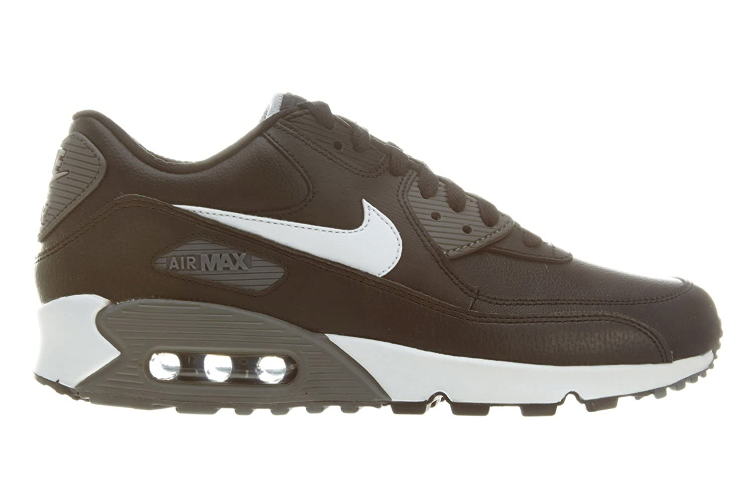 4bf412f9236e Nike Air Max 90 Essential 537384 012 (UK 13 USA 14 EUR 48.5): Amazon.co.uk:  Shoes & Bags